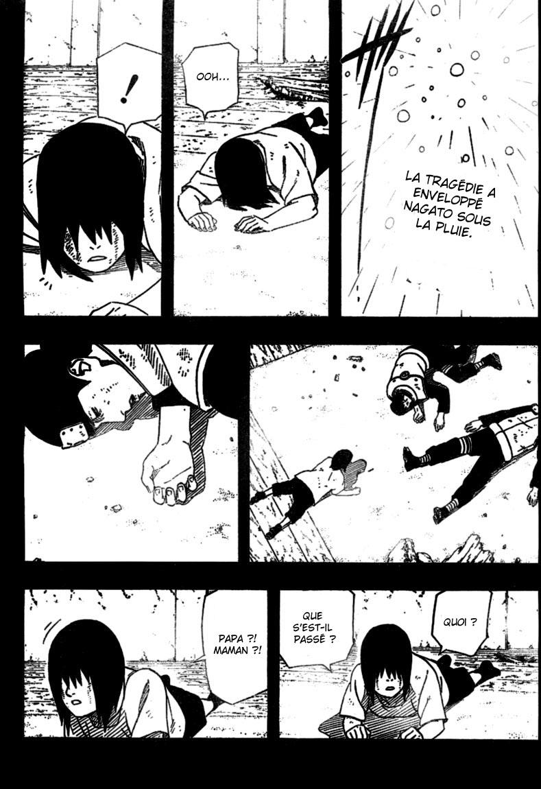 Chapitre Scan Naruto 445 FR 02